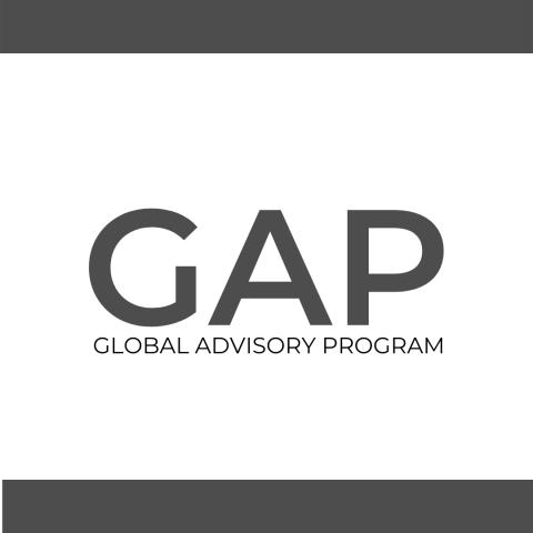 global advisory program